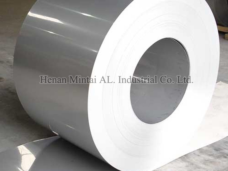 Aluminium Coil 3004/3104 For Can Body