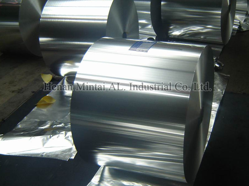 medicine aluminum foil supplier
