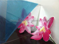 Sheet Glass Aluminum Mirror