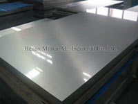 Aluminum Sheets 1100 h18 /3003 h14 for Fan Blades