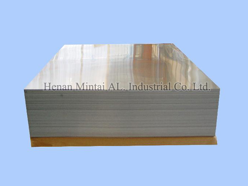 aluminum sheet for trailers 1060 3003 5052