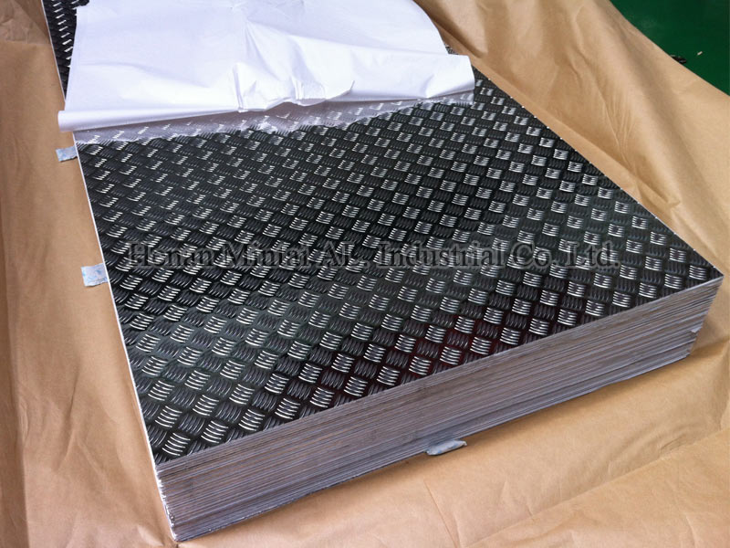 Diamond Plate Aluminum Sheets >> 6000 5-bar Aluminum Tread Plate, 6061 aluminum tread plate.aluminum tread plate supplier,6000 5 ...
