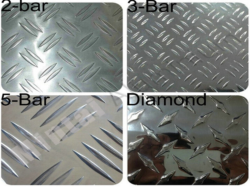 Aluminium Checker Plate Trailer Floor Carpet Vidalondon