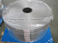 aluminum foil/strip for transformer winding